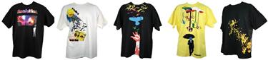 Anajet garment printer franchise information get free for T shirt printing franchise