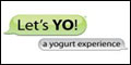 Lets Yo Yogurt