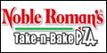 Noble Romans Take-n-Bake Pizza
